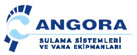 Angora Sulama-Sulama Sistemleri ve Vana Ekipmanları